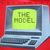 The Model (CDS)