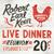 Live Dinner Reunion CD1