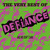 The Very Best of Defiance