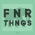 Finer Things (CDS)