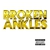 Broken Ankles (With Girl Talk) (EP)