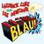 Blau! (With Lee Mortimer) (CDS)