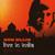 Live In India (Vinyl)