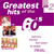 Greatest Hits Collection 60s СD6