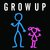 Grow Up (CDS)