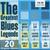 The Greatest Blues Legends. 20 Original Albums - Howlin' Wolf. Howlin' Wolf CD2