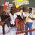 Roughhousin' (Vinyl)
