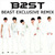 Beast (Exclusive Remix) (CDS)