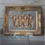 Good Luck (Deluxe Version)