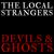 Devils & Ghosts (CDS)