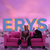 Erys (Deluxe Edition) CD1