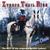 Zydaco Trail Ride With Boozoo Chavis