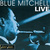 Blue Mitchell Live (Vinyl)
