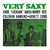 Very Saxy (With Buddy Tate, Coleman Hawkins & Arnett Cobb) (Vinyl)