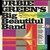 Urbie Green's Big Beautiful Band (Vinyl)