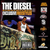 The Diesel Exclusive Freestyles (MixTape)