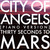 City Of Angels (Piano Version) (CDS)