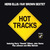 Hot Tracks (With Ray Brown Sextet) (Vinyl)