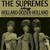 The Supremes Sing Holland-Dozier-Holland (Remastered 2016)