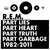Part Lies, Part Heart, Part Truth, Part Garbage 1982-2011 CD1