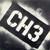 Ch3 (EP) (Vinyl)