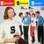 Swingin' School Songs (Vinyl)