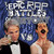 Epic Rap Battles of History 2: Frank Sinatra Vs. Freddie Mercury (CDS)