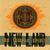 New Land (Vinyl)