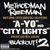 """A-Yo"" and ""City Lights"" (VLS)"