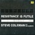 Resistance Is Futile CD2